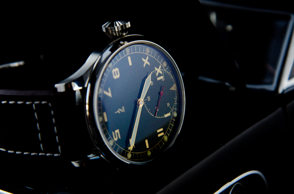Besoin de conseil pour achat d'une montre automatique max 500E/600E - Page 2 Flieger-6